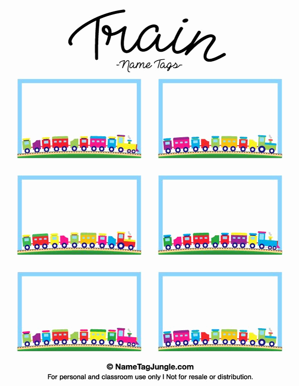 Name Tag Template Free Fresh Pin by Muse Printables On Name Tags at Nametagjungle