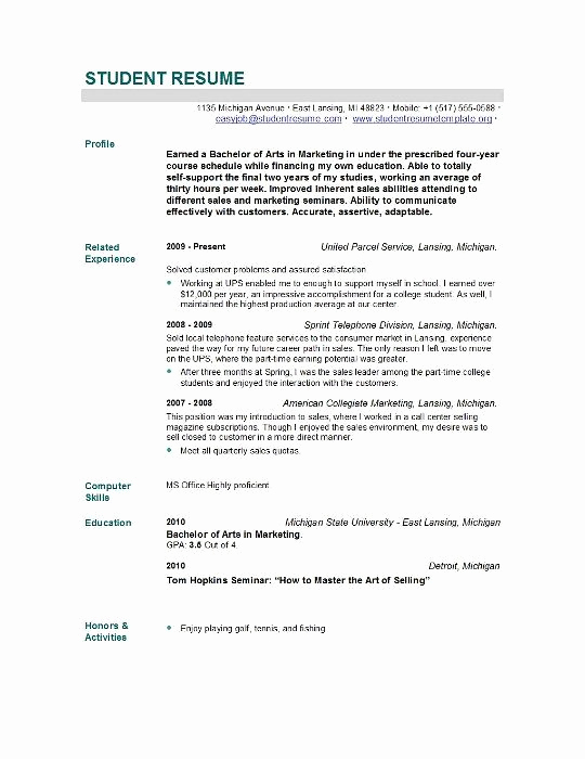 New Graduate Nurse Resume Examples New New Registered Nurse Resume Sample