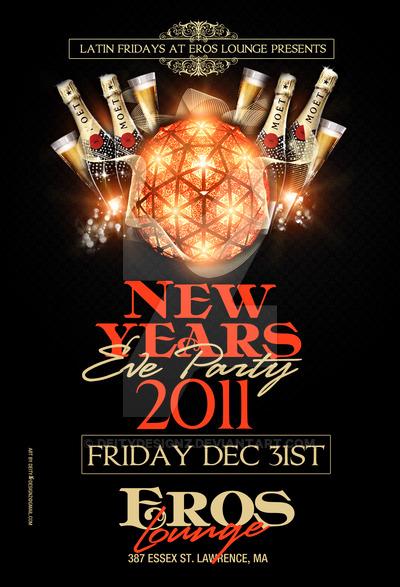 New Years Eve Flyer New New Years Eve Eros Flyer by Deitydesignz On Deviantart