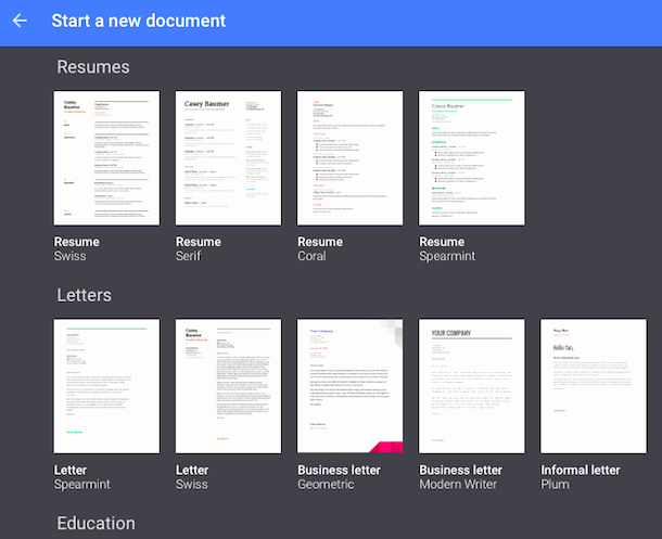 Newspaper Template for Google Docs Fresh Templates Insights and Dictation In Google Docs