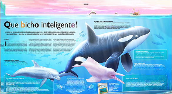 Newspaper Template for Kids Beautiful Kids Newspaper Template – 11 Free Psd Indesign Eps