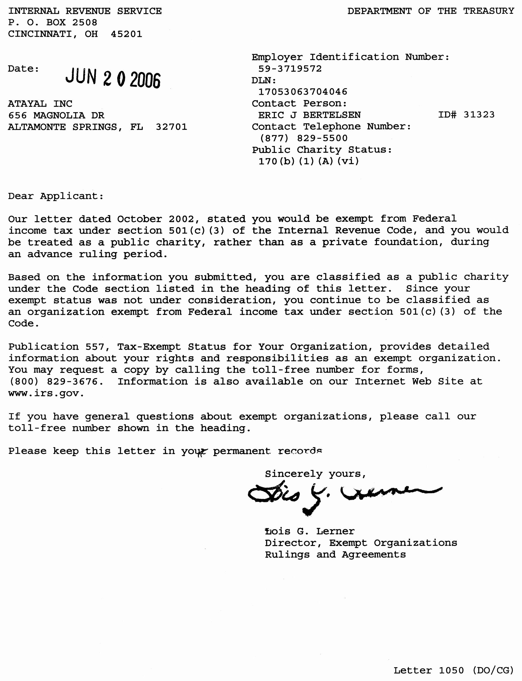 Non Profit Donation Receipt Template Unique Donation Letter Template for Tax Purposes Sample