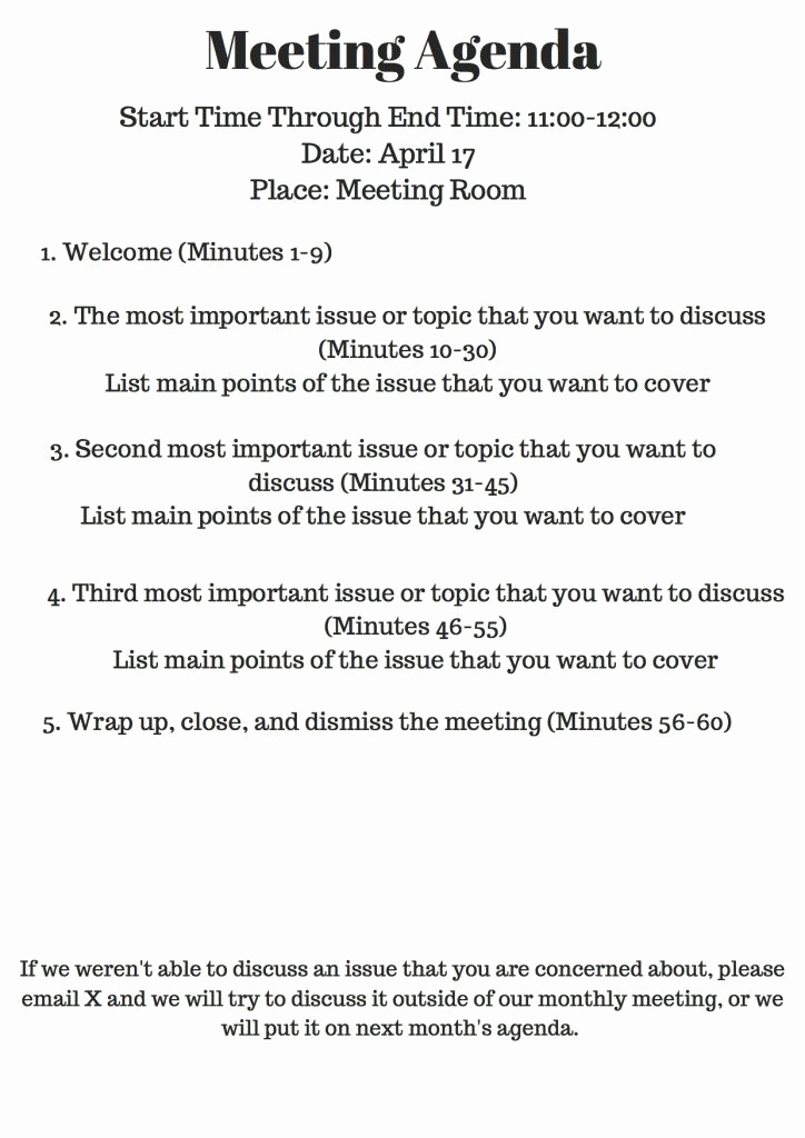 Nonprofit Board Meeting Agenda Template Unique Pin by Ers for Nonprofits On Ers for Nonprofits