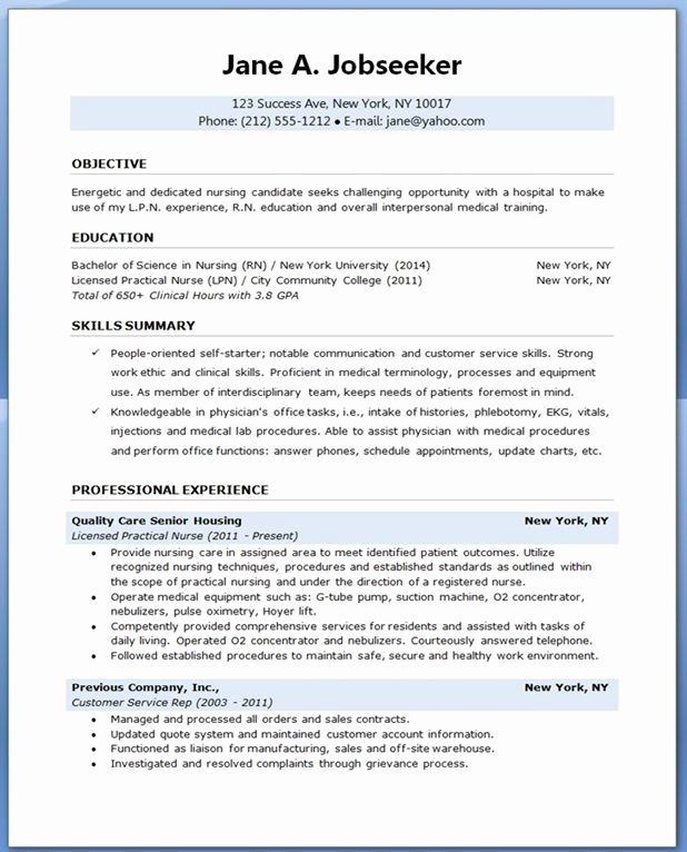 Nursing Student Resume Examples Awesome Sample Resume for Nursing Student School Dayz