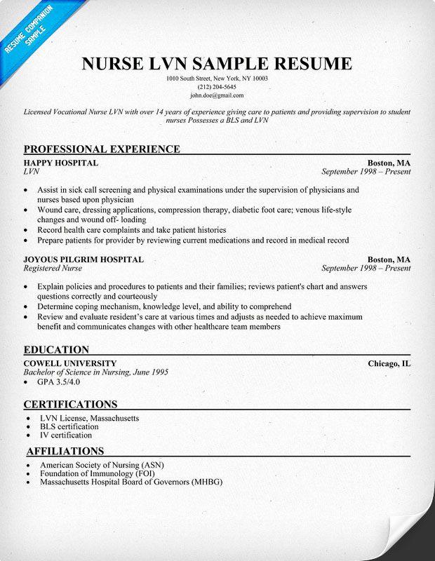 Nursing Student Resume Examples Fresh Pin by Resume Panion On Resume Samples Across All