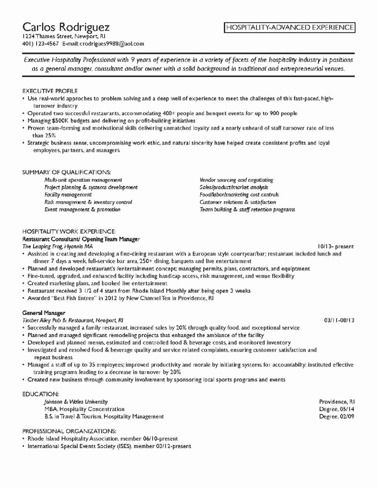 Objective for Resume for Freshers Beautiful Best 25 Career Objectives for Resume Ideas On Pinterest