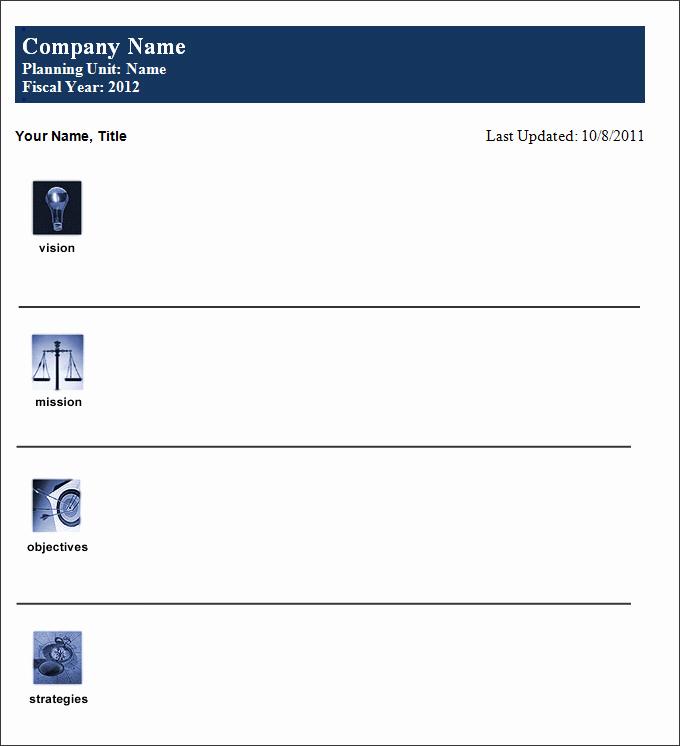 One Page Business Plan Pdf Elegant Modele Planning 4x8 Ccmr