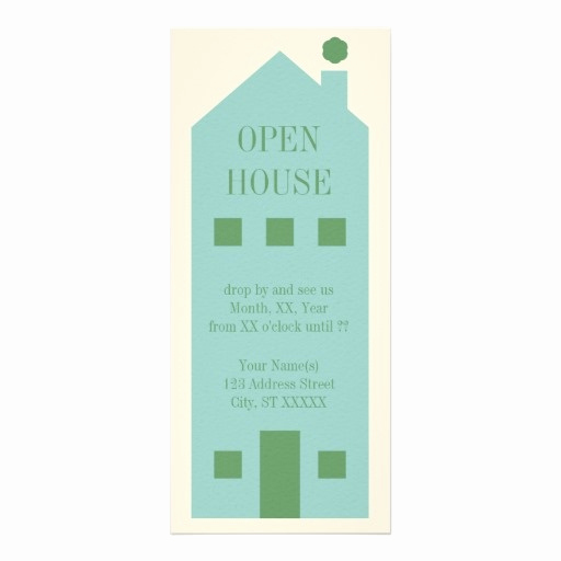 Open House Invitation Template Best Of 85 Best Images About Open House On Pinterest