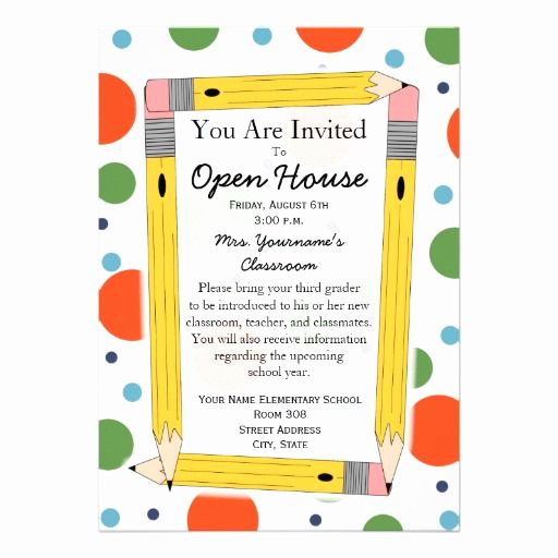 Open House Invitation Template Inspirational 17 Best Ideas About Open House Invitation On Pinterest
