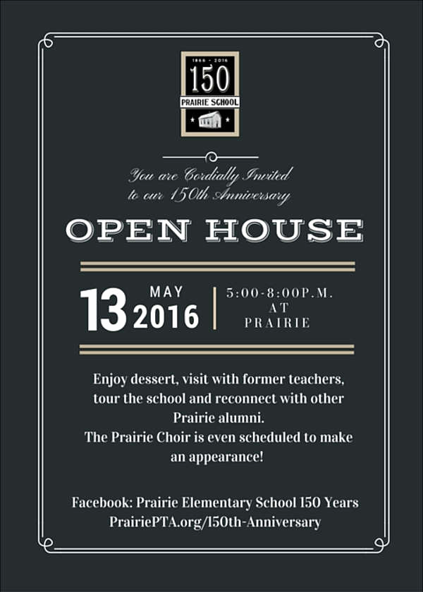 Open House Invite Templates Inspirational 39 event Invitations In Word
