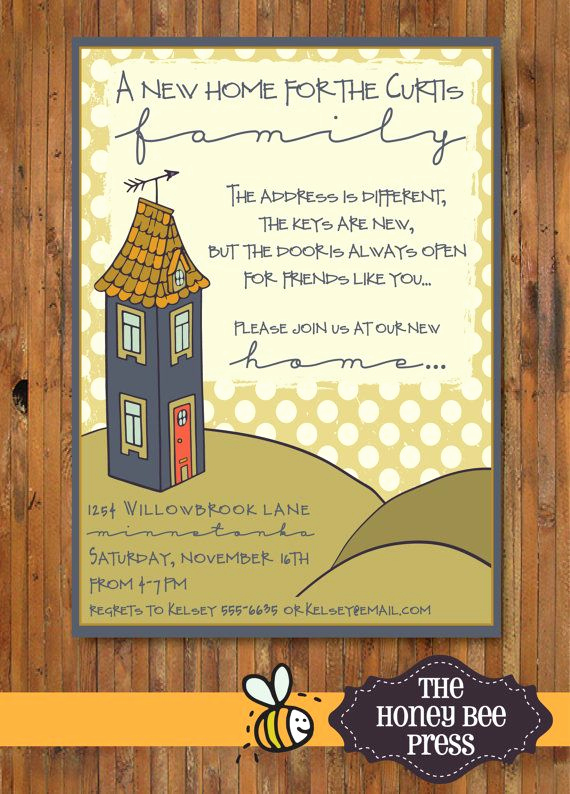 Open House Invites Wording Awesome 25 Best Ideas About Open House Invitation On Pinterest