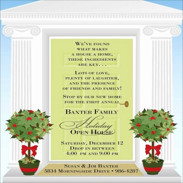 Open House Invites Wording Inspirational 1000 Ideas About Open House Invitation On Pinterest