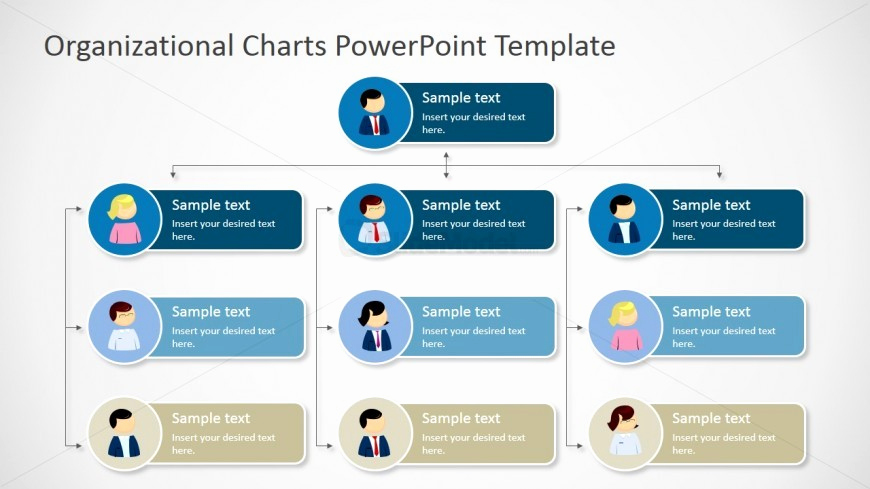 Organizational Chart Template Free Fresh 10 Amazing Powerpoint Templates & Diagrams for