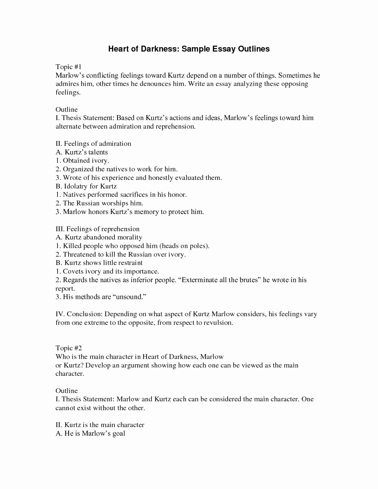 Outline Of A Paper Lovely Mla format Sample Paper Cover Page and Outline Mla format