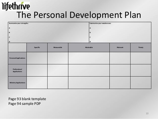Personal Development Plan Template Awesome 16 Best Succession Planning Images On Pinterest