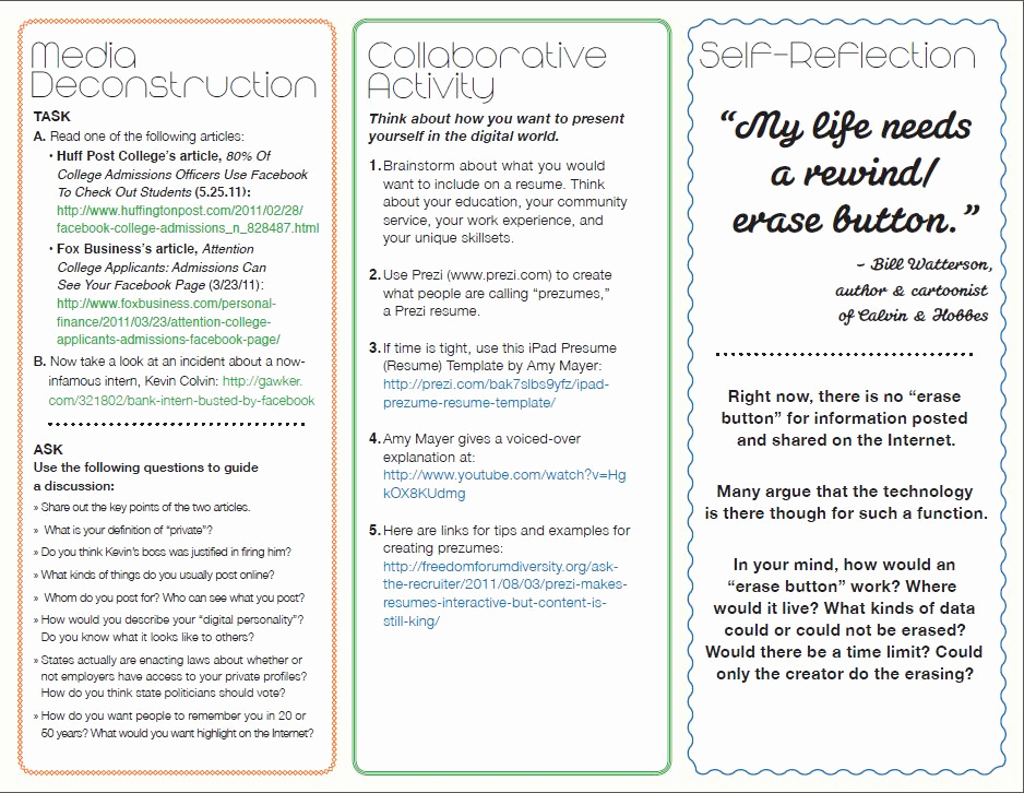 personal essay examples about yourself