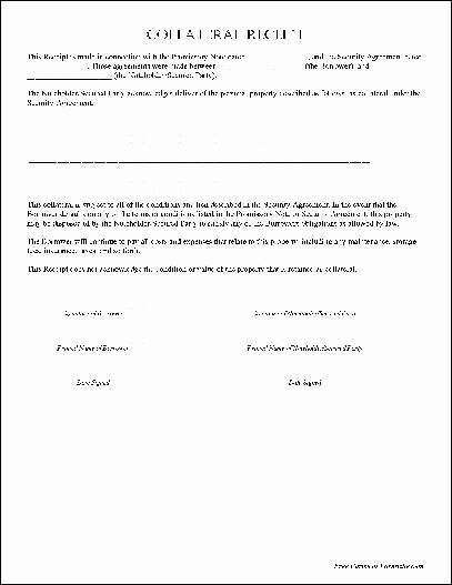 Personal Loan Agreement Template Fresh Personal Loan Repayment Agreement Free Printable Documents