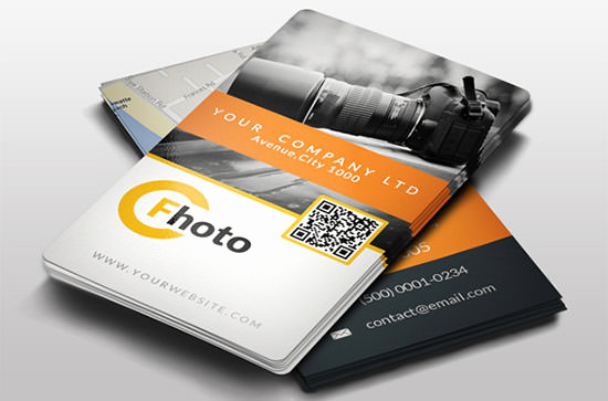 Photography Business Card Templates Beautiful 45 Premium Business Card Templates for Professional