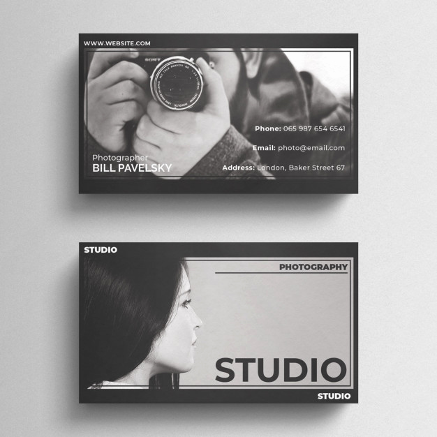 Photography Business Card Templates Inspirational Graphy Business Card Template Psd File