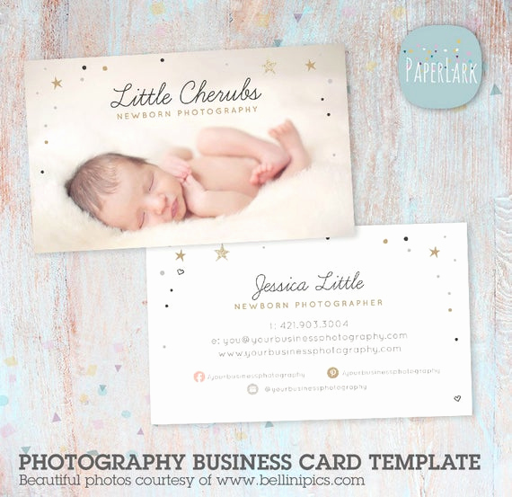 Photography Business Card Templates Luxury Graphy Business Card Shop Template Vg016