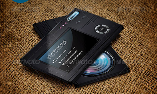 Photography Business Card Templates New 45 Premium Business Card Templates for Professional