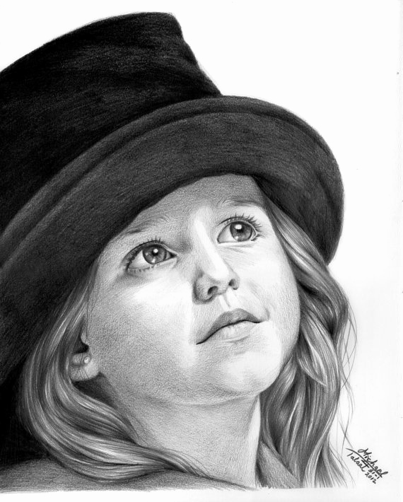 Photos to Pencil Sketches Lovely Baby Pencil Drawing Drawings Art Gallery