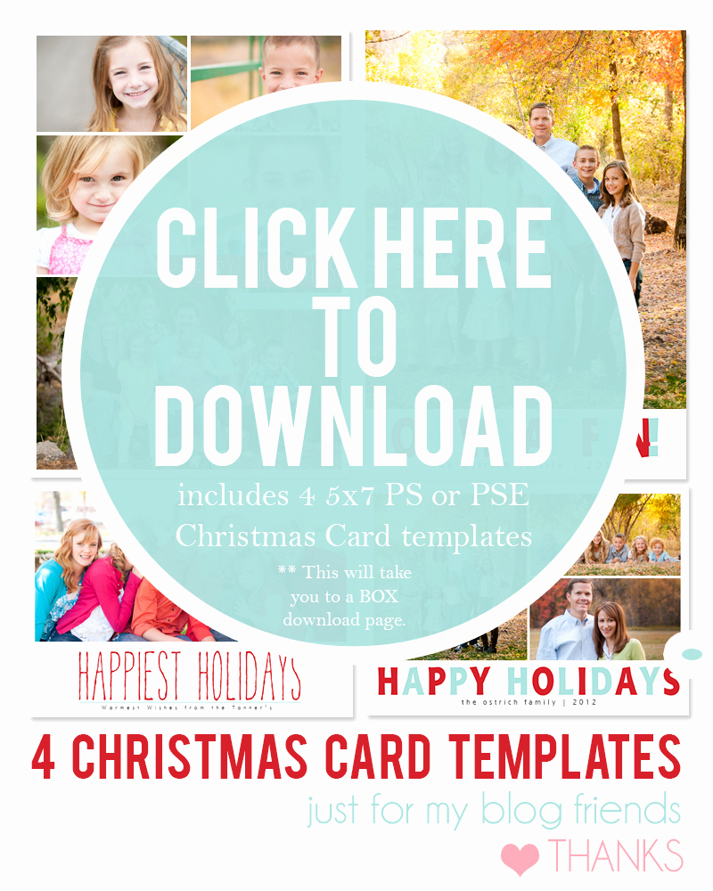 Photoshop Christmas Card Templates Lovely 11 Postcard Template Shop Postcard Design