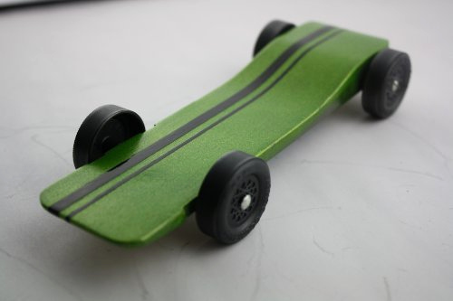 Pinewood Derby Car Template Best Of Pinewood Derby Track Amazon