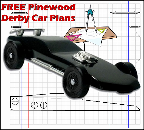 Pinewood Derby Car Template Fresh Pin by Derby Monkey On Pinewood Derby
