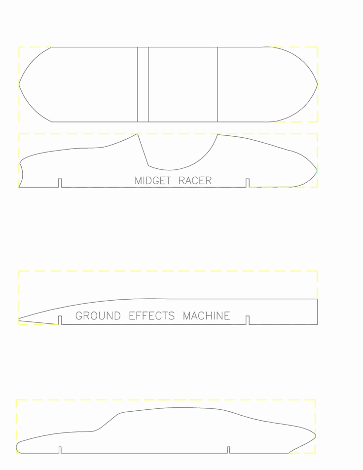 Pinewood Derby Car Template Unique 154 Best Images About Pinewood Derby Cars On Pinterest