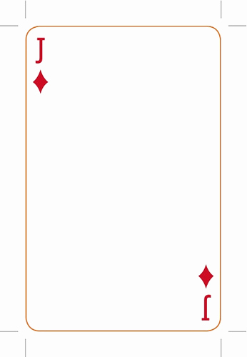 Playing Card Template Word Lovely Best S Of Playing Card Templates for Word Playing