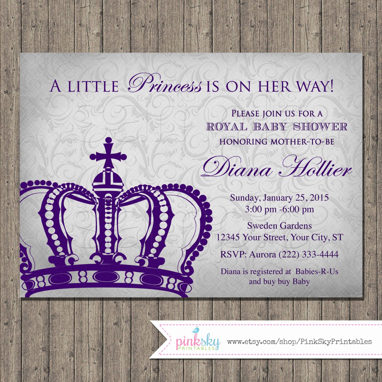 Princess Baby Shower Invitations Unique Chandeliers & Pendant Lights