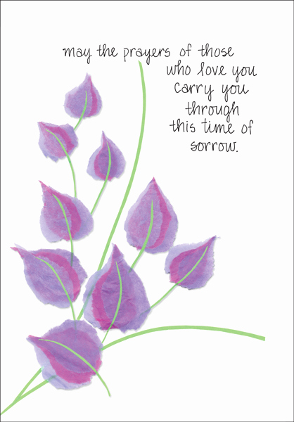 Print Out Sympathy Cards New Catholic Sympathy Quotes Quotesgram