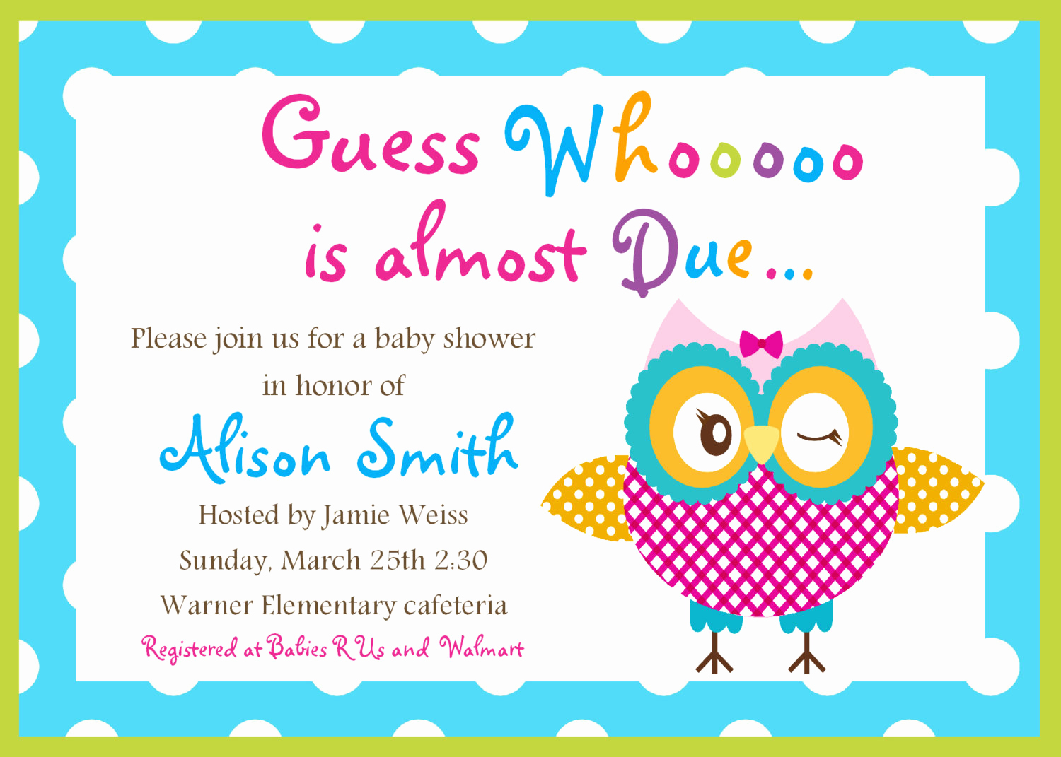 Printable Baby Shower Cards Lovely Free Printable Baby Shower Cards