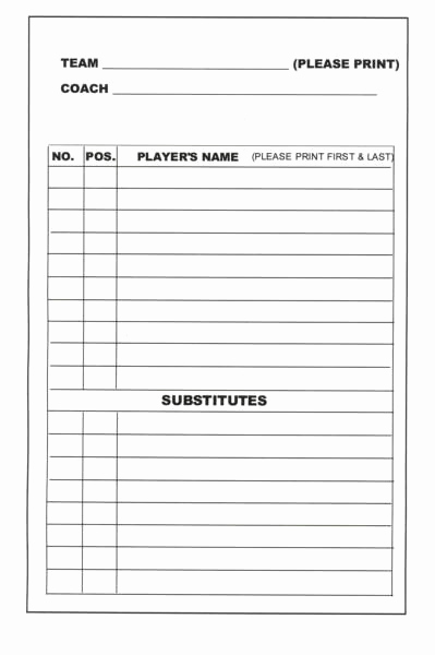 Printable Baseball Lineup Cards Best Of Bob S Blog Live From Lewisville Checking the Batting order