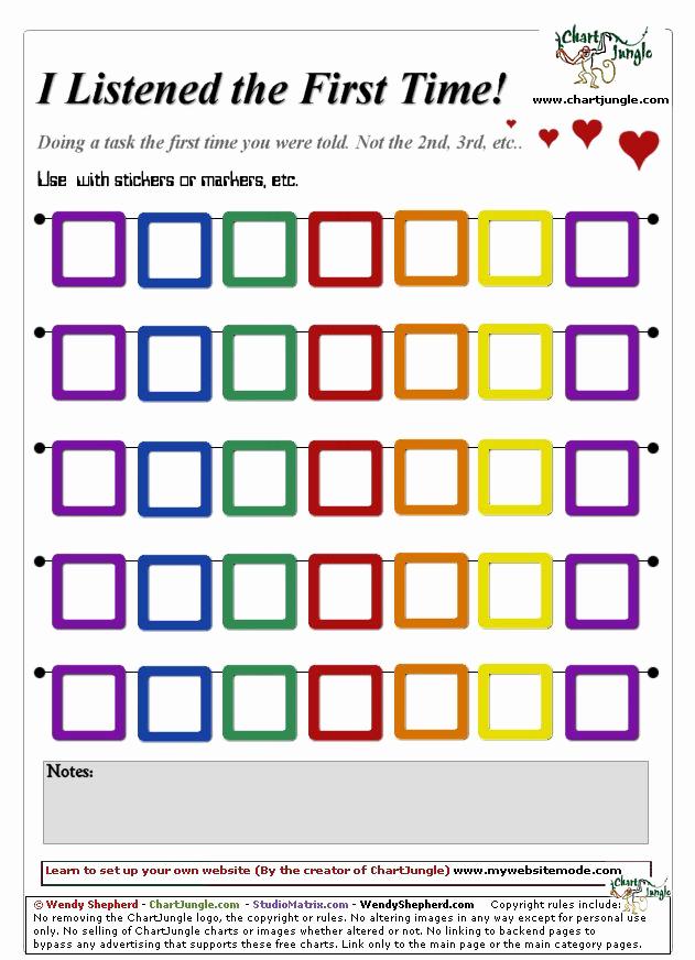 Printable Behavior Charts for Home Elegant Best 25 Behavior Chart toddler Ideas On Pinterest