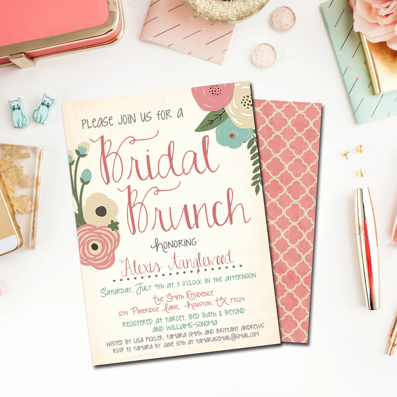 Printable Bridal Shower Invitations Beautiful Bridal Shower Invitation Bridal Shower Invite Bridal Shower