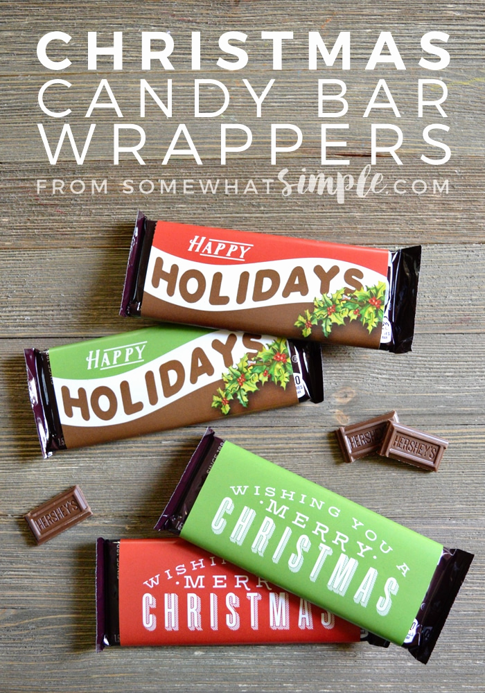 Printable Candy Bar Wrappers Best Of Christmas Candy Bar Wrappers Printable somewhat Simple