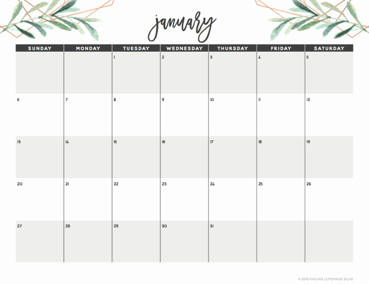 Printable Daily Planner 2019 Best Of Get organized with Our Free Printable 2019 Planner