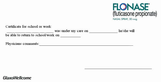 Printable Fake Doctors Notes Free Unique How to Make Excuse Letter