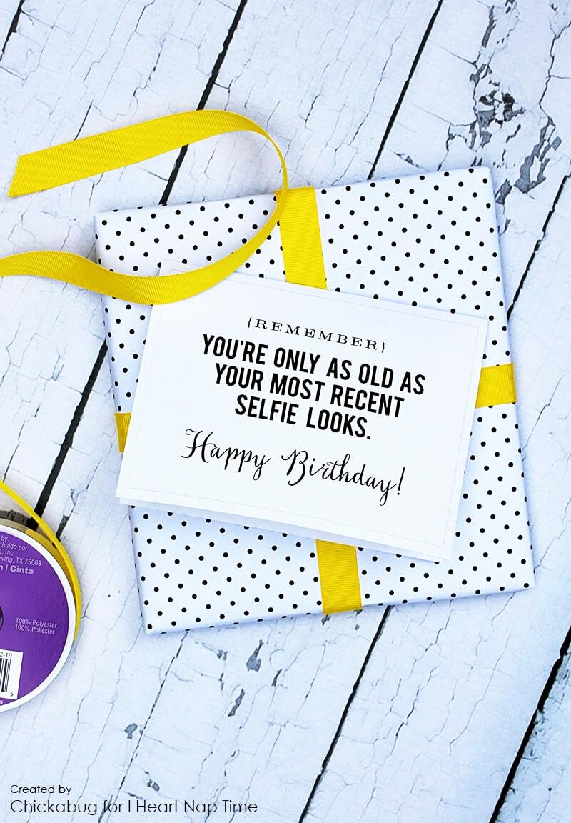 Printable Funny Birthday Cards Inspirational Printable Birthday Cards I Heart Nap Time