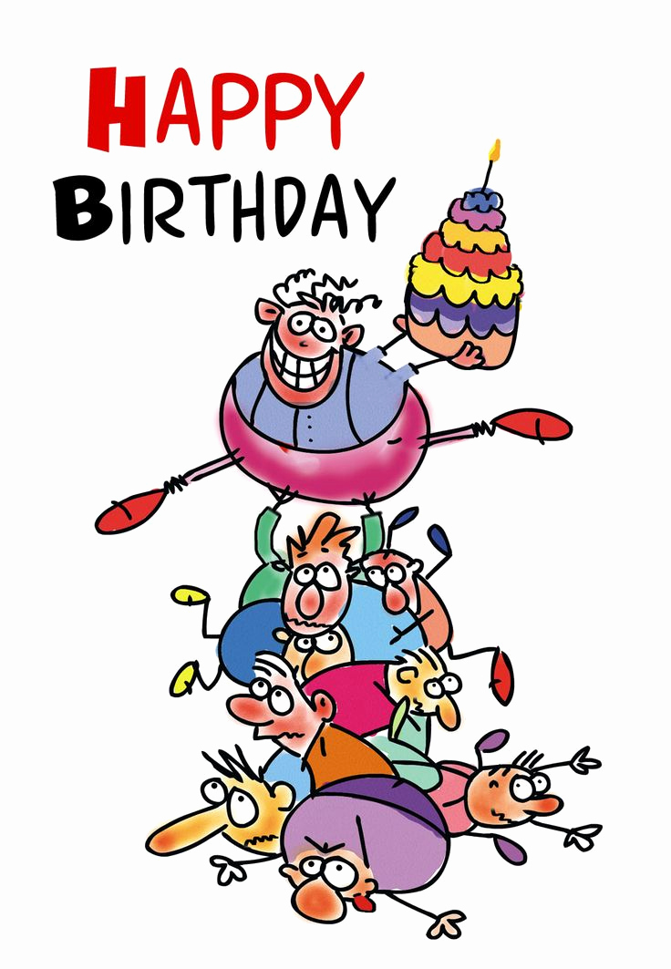 Printable Funny Birthday Cards Unique 138 Best Images About Birthday Cards On Pinterest