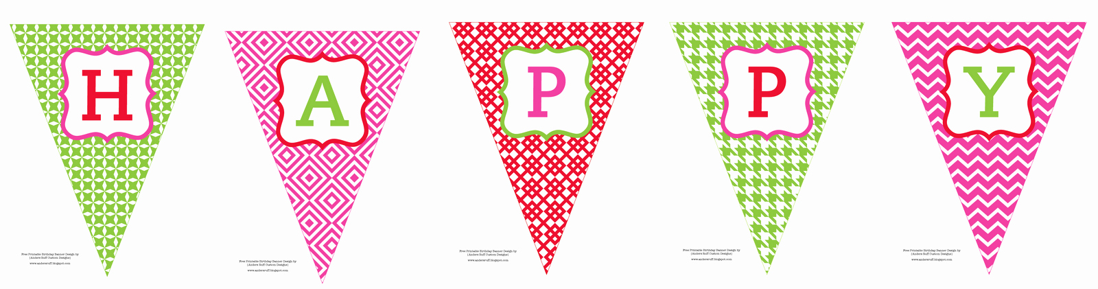 Printable Happy Birthday Banners Fresh Free Printable Happy Birthday Banner anders Ruff Custom