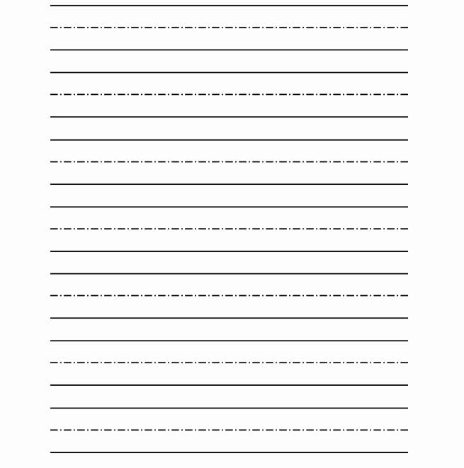 Printable Kindergarten Writing Paper Fresh Free Printable Kindergarten Writing Paper Worksheets