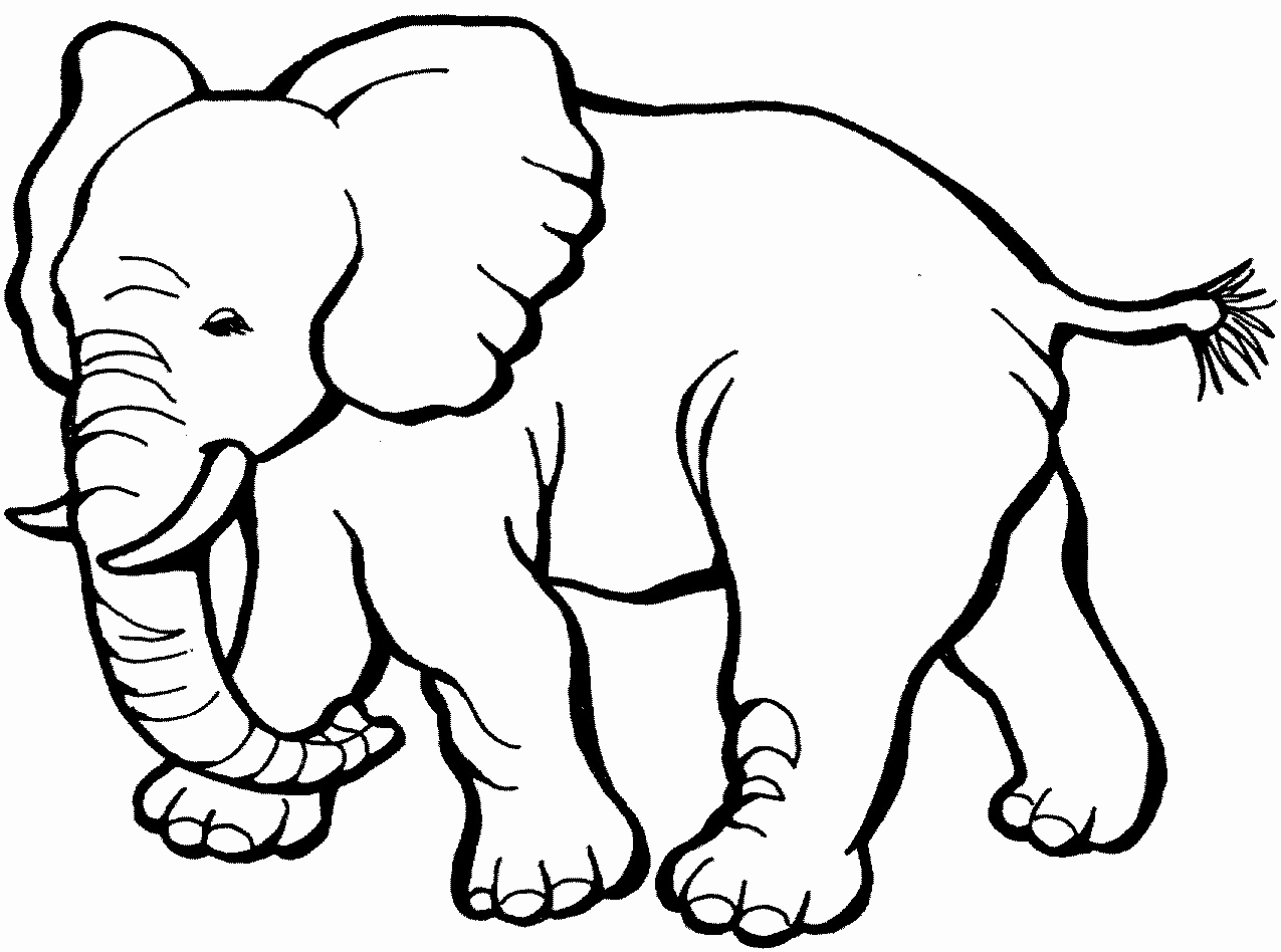 Printable Pictures Of Animals Inspirational Coloring Picture Animals Coloring Animals