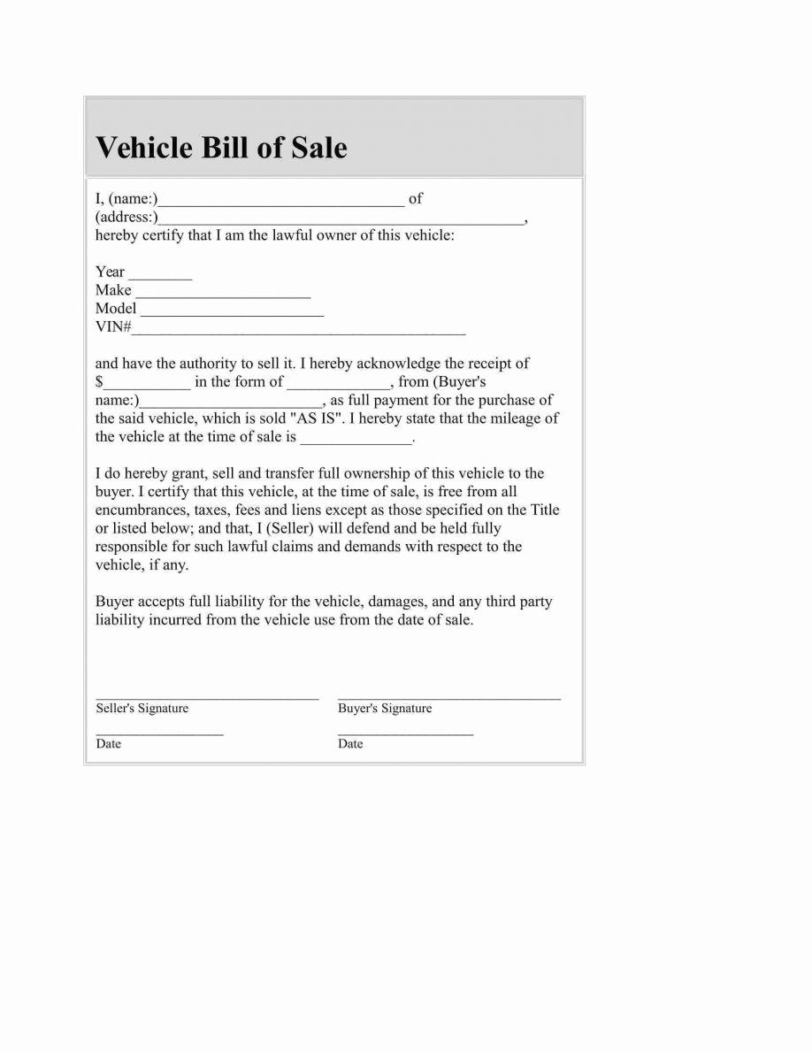 Private Car Sale Contract Payments Unique Car Sales Agreement Template Sale Contract Payments