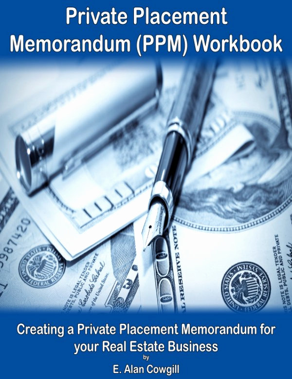 Private Placement Memorandum Template Beautiful Private Placement Memorandum