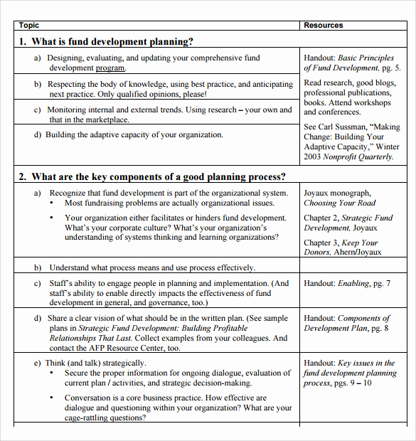 Professional Development Plan Sample Best Of Professional Development Plan Samples