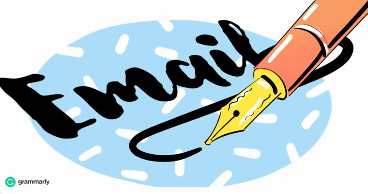 Professional Email Signature Student Fresh Professional Email Signature Examples You Should Use