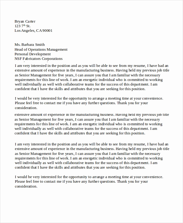 Professional Reference Letter Template Fresh Professional Reference Letter